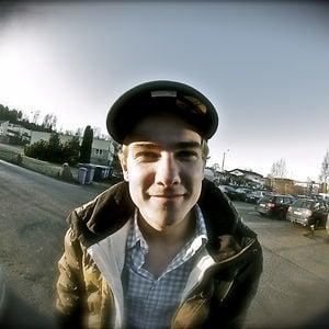 Profile picture for Ole Christian Grette