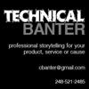 TECHNICAL BANTER