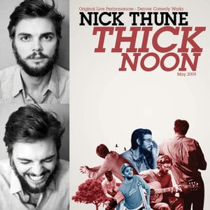 Profile picture for Nick Thune