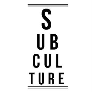 Profile picture for Subculture