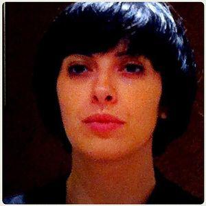 Profile picture for Aleksandra Sasha Nesterchuk