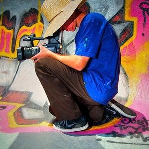 Profile picture for Sam Nichols