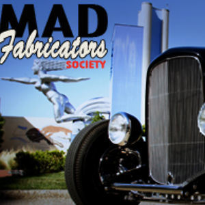 Profile picture for MAD FABRICATORS SOCIETY