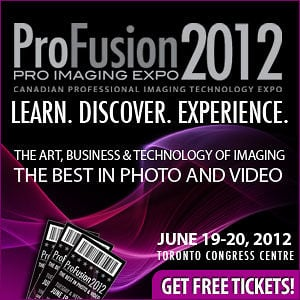 Profile picture for ProFusion Pro Imaging Expo