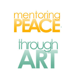 Profile picture for Mentoring Peace Through Art