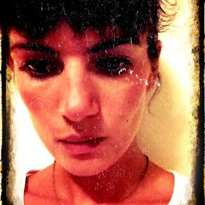 Profile picture for Anna Fitzpatrick