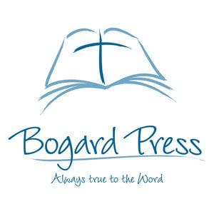 Profile picture for Bogard Press