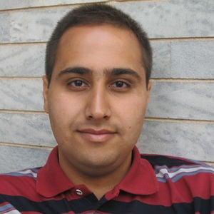 Profile picture for Mahdi Rahimi
