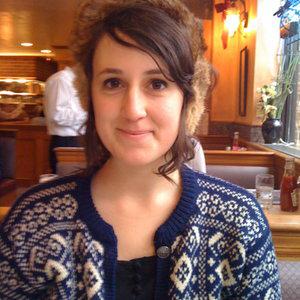 Profile picture for Anna Bean