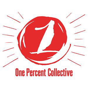 Profile picture for One Percent Collective