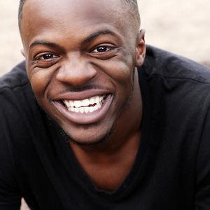 Profile picture for Michael Salami