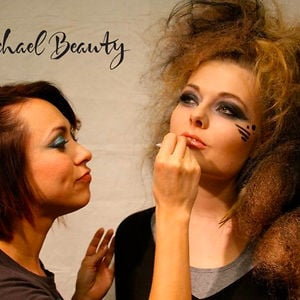 Profile picture for rachael beauty