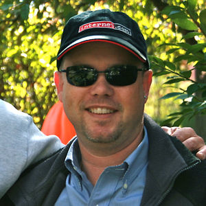 Profile picture for Keith R. Reynolds