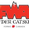 FWA POWDER CATSKIING
