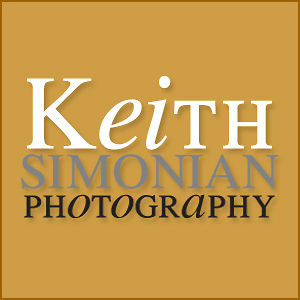 Profile picture for Keith Simonian