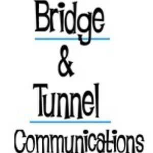 Profile picture for Bridge and Tunnel Communications