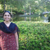 Divya Kesarinath