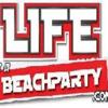 Lifeisabeachparty.com