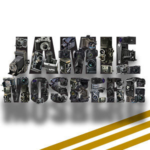 Profile picture for Jamie Mosberg