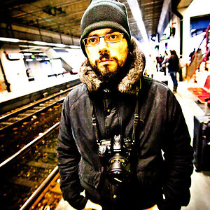 Profile picture for Dario Vancardo
