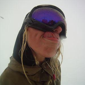 Profile picture for Alina Balashova