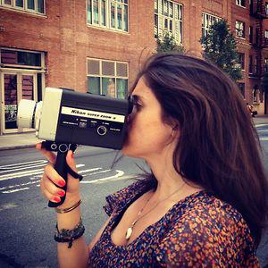 Profile picture for Keren Aronoff Masser