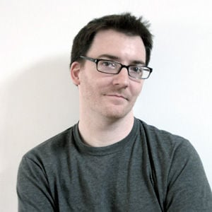 Profile picture for R. Luke DuBois