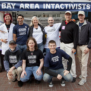 Profile picture for Bay Area Intactivists