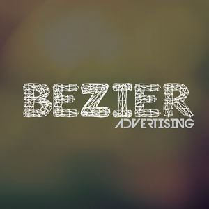 Profile picture for Bezier Advertising