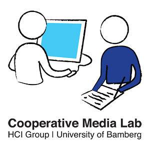 Profile picture for Cooperative Media Lab