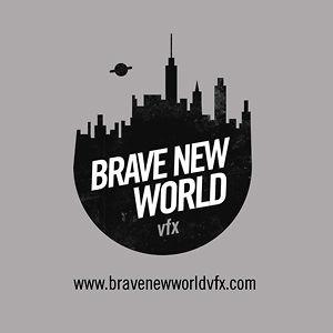 Profile picture for Brave New World