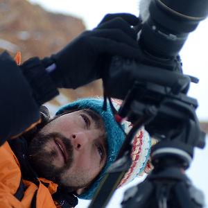 Profile picture for Zach Ornitz
