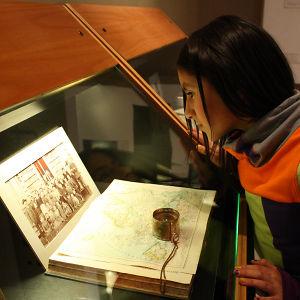 Profile picture for Dirección Museológica UACh