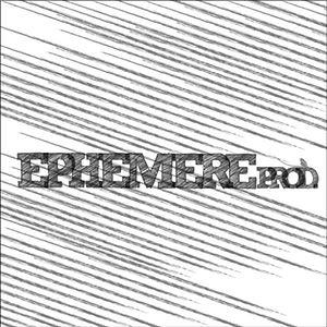 Profile picture for EPHEMERE Prod.