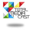 Total media cast