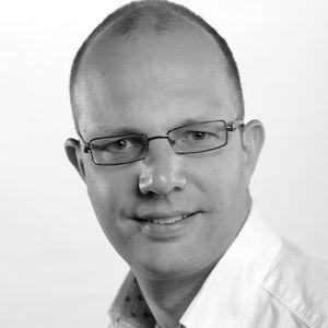Profile picture for Wouter de Heij