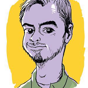Profile picture for Ian Mork