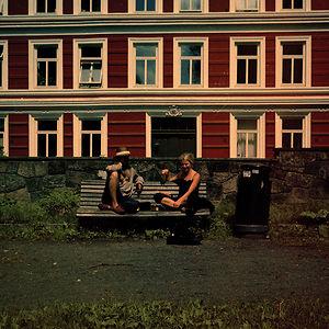 Profile picture for AKWARD FILM Styrkestad&Hannisdal