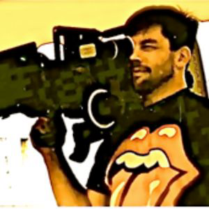 Profile picture for Daniel Hammond