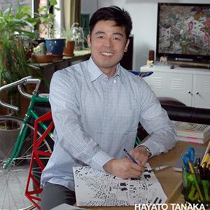 Profile picture for Hayato Tanaka
