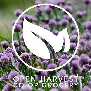 Profile picture for Open Harvest Co-op