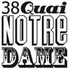 38 Quai Notre-Dame