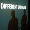Different Language
