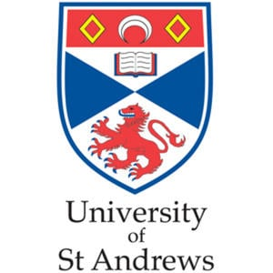 Profile picture for University of St Andrews