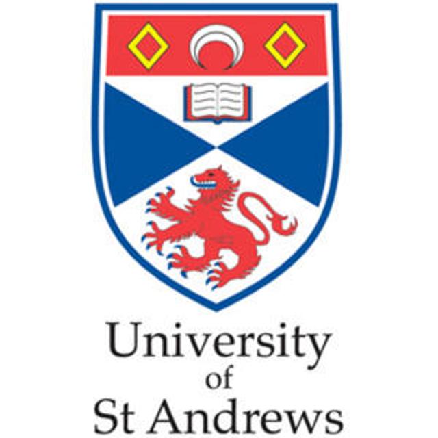 st andrews matchmaking university