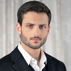 Profile picture for Giuseppe Parisi