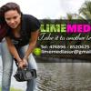 Lime Media Suriname