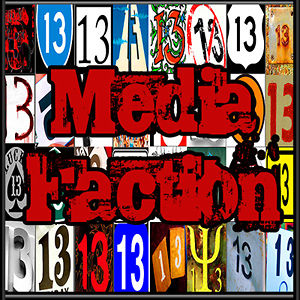 Profile picture for 13-XIII Media Faction