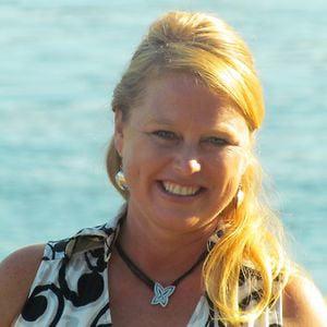 Profile picture for Suzy Brooks