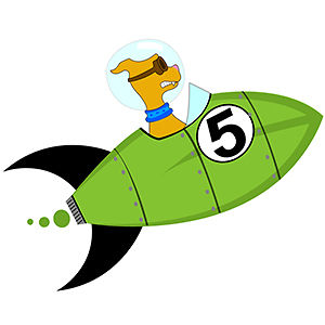 Profile picture for Rocket 5